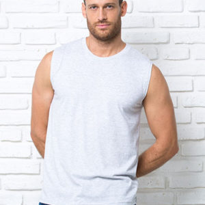URBAN Tank Top Men_model